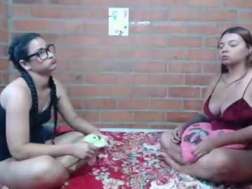 camilayandres record public webcam from Chaturbate.com