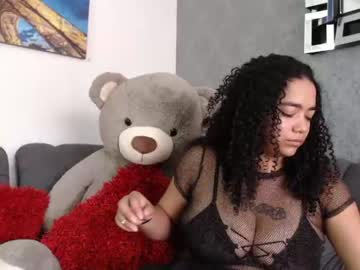 risitos_bombom private webcam from Chaturbate