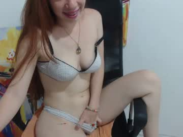 redhair_doll video