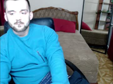 gordon_fisher webcam video from Chaturbate