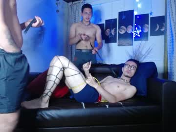 jackson_robyn_peter record private sex show from Chaturbate