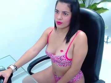 zoekendall record blowjob show from Chaturbate.com