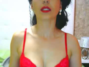 nicol_madrid private show from Chaturbate.com