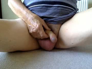 grandad2 private sex show from Chaturbate