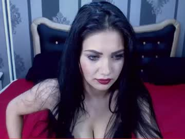 charmbrunette record private from Chaturbate.com