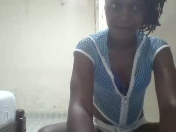 afrikan_andromeda public webcam from Chaturbate