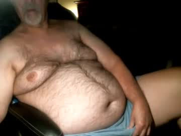hairybear812 private show video