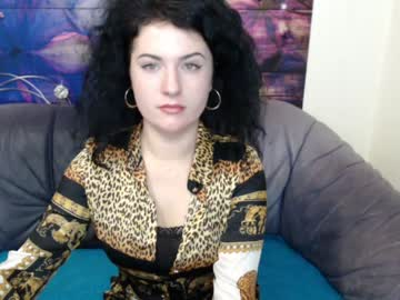 misspamy record private show from Chaturbate