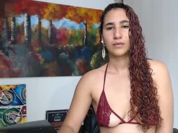 shopia_scarlet public webcam