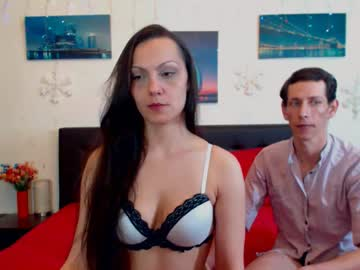 0hnaughtycouple private show video from Chaturbate.com