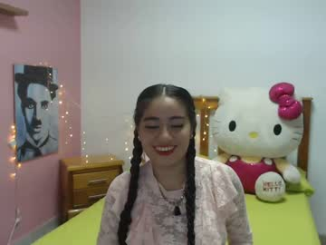 duquesa03 blowjob video from Chaturbate