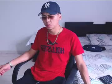 david_ramirez_ cam show from Chaturbate