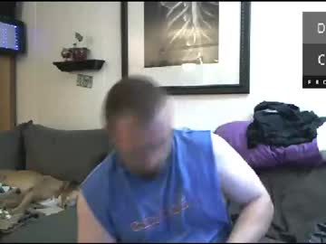 thumper_ss record video with dildo