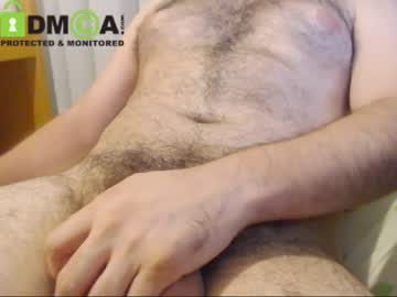 hardhairyb1g private XXX video from Chaturbate