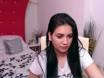 charmbrunette cam video from Chaturbate.com