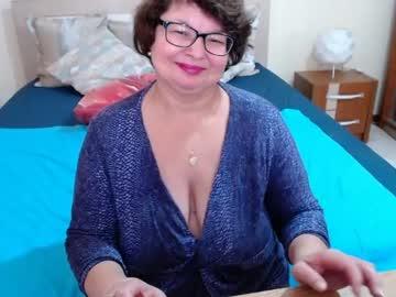 maturemilf4u record show with cum