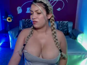 girl_flower record cam video from Chaturbate