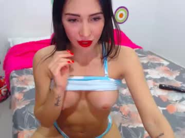 sweetniicole_ private show from Chaturbate