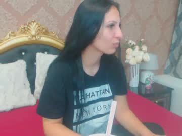 anavonsin record blowjob show from Chaturbate
