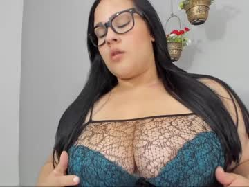 big_ally record public webcam video from Chaturbate