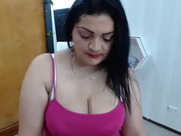 naomy_saenz record private from Chaturbate.com
