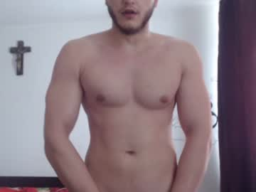 musclemaster96 record show with cum