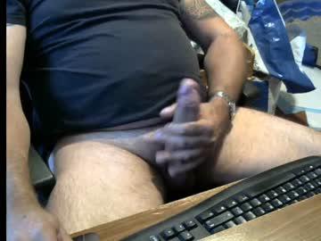bikerrick057 chaturbate webcam show
