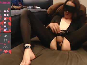 sissystocking private XXX show from Chaturbate.com
