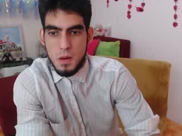 jackysexyboyx record public webcam