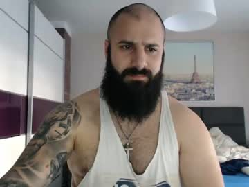 sweetmuscleman cam video from Chaturbate.com