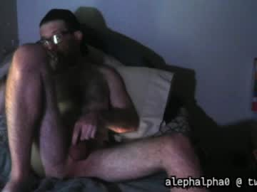 alephalpha0 cam video from Chaturbate.com