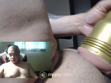 theherkyjerky420 record blowjob video from Chaturbate.com