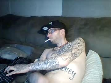 inkeddaddy413 record blowjob show from Chaturbate