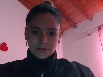 _francessca public webcam video from Chaturbate