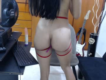vicky_montenegro show with cum from Chaturbate