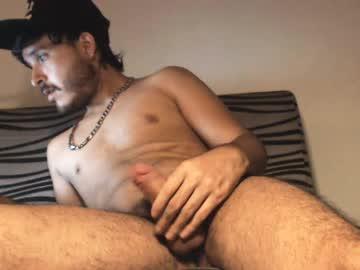 yago_palmas chaturbate private webcam