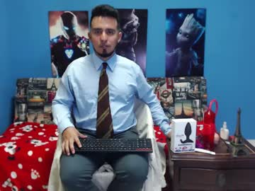 kaleth_big_dick video with toys from Chaturbate.com
