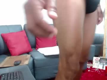 luiferc record show with toys from Chaturbate.com