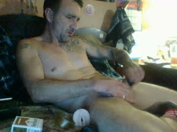 raunchy_ron1983 record premium show from Chaturbate