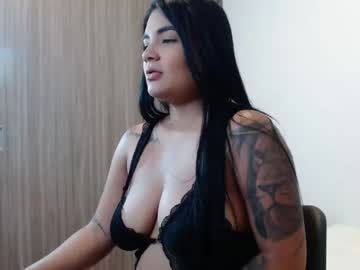 ally_cox public show video from Chaturbate