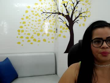 sexymoonlatina record cam video from Chaturbate