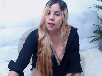 sexy_bless chaturbate private