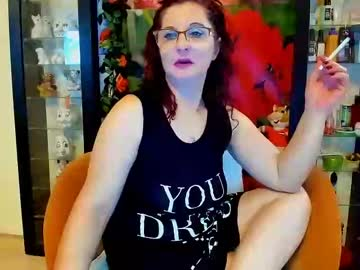 sexymilflucia chaturbate private webcam