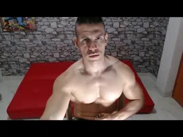 007blondguyxx webcam show