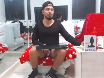 kaleth_big_dick private show from Chaturbate
