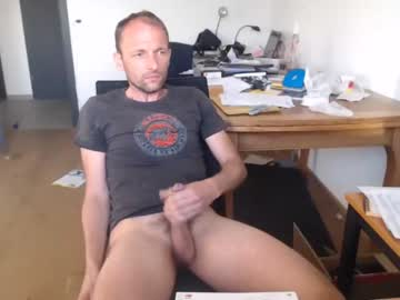 crisup1980 webcam video from Chaturbate