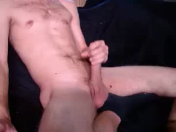 hunggguy123 chaturbate public show