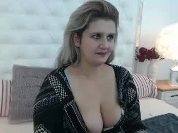 ladycory public show video