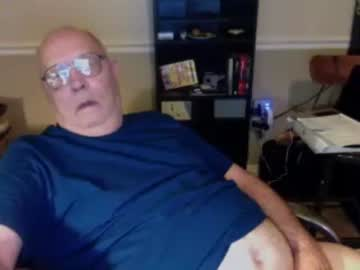 oldjgt record show with cum from Chaturbate