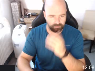 uncle_bear chaturbate show with toys